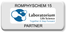 Logo - Laboratorium Lifescience